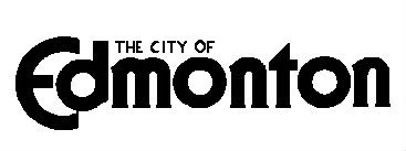 The City of Edmonton logo
